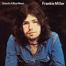 Frankie Miller (Rock): Once In A Blue Moon (Collector's Edition), CD