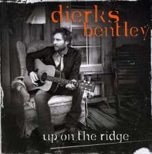 Dierks Bentley: Up On The Ridge, CD