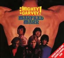Manfred Mann: Mighty Garvey, CD
