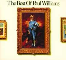 Paul Williams: The Best Of Paul Williams, CD