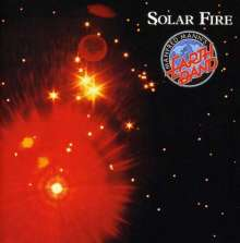 Manfred Mann: Solar Fire (Limited Edition), LP