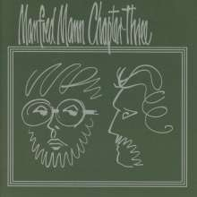 Manfred Mann: Manfred Mann Chapter Three, CD