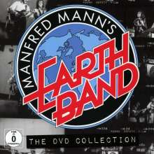 Manfred Mann: The DVD Collection, 5 DVDs