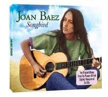 Joan Baez: Songbird, 2 CDs
