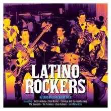 Latino Rockers, 2 CDs
