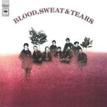 Blood, Sweat & Tears: Blood, Sweat & Tears (180g) (Limited-Edition), LP