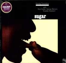 Stanley Turrentine (1934-2000): Sugar (180g) (Limited Edition), LP