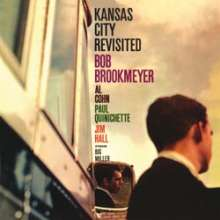Bob Brookmeyer (1929-2011): Kansas City Revisited (180g) (Limited-Edition), LP