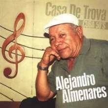 Alejandro Almenares: Casa De Trova - Cuba 50s (180g) (Limited Edition), 2 LPs