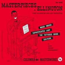 Duke Ellington (1899-1974): Masterpieces By Ellington (remastered) (180g) (Limited-Edition) (mono), LP