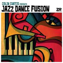Colin Curtis Presents: Jazz Dance Fusion, 2 CDs