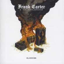 Frank Carter: Blossom, CD