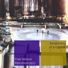 Free Nelson Mandoomjazz: Awakening Of A Capital, CD