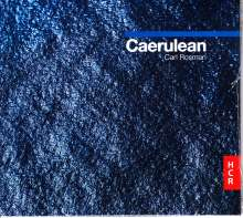 Carl Rosman - Caerulean, CD