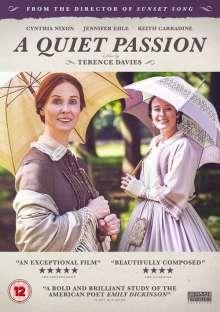 A Quiet Passion (2016) (UK Import), DVD