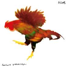Herbert Grönemeyer: Live (remastered) (180g), 2 LPs