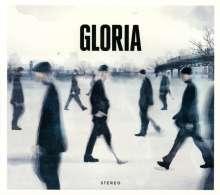 Gloria (Rock/Pop deutsch): Gloria, CD