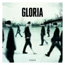 Gloria (Rock/Pop deutsch): Gloria, 1 LP und 1 CD