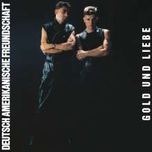 D.A.F.: Gold und Liebe, LP
