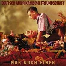 Robert Görl & DAF: Nur Noch Einer, CD