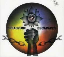 Dreadzone: Escapades, CD