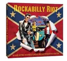 Rockabilly Riot, 2 CDs