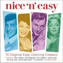 Nice 'N' Easy, 3 CDs