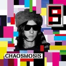 Primal Scream: Chaosmosis (180g), 1 LP und 1 CD