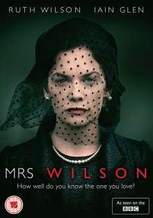 Mrs. Wilson (2018) (UK Import), DVD