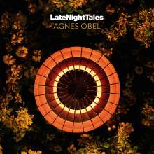 Agnes Obel: Late Night Tales (180g), 2 LPs