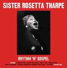 Sister Rosetta Tharpe: Rhythm 'N' Gospel (180g), LP