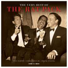 The Very Best Of The Ratpack (180g) (Green Vinyl), 2 LPs