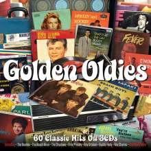 Golden Oldies, 3 CDs