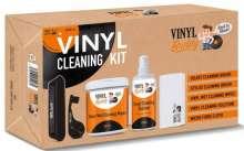Vinyl Buddy - Vinyl Cleaning Kit, Zubehör