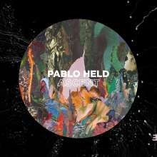 Pablo Held (geb. 1986): Ascent, CD
