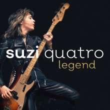 Suzi Quatro: Legend: The Best Of Suzi Quatro, CD