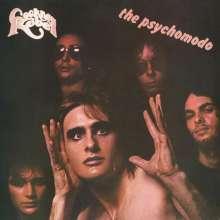 Steve Harley & Cockney Rebel: The Psychomodo, LP