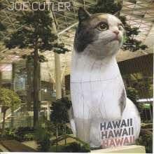 Joe Cutler (geb. 1968): Hawaii Hawaii Hawaii für Saxophon & Orchester, CD