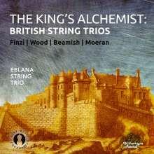 Eblana String Trio - The King's Alchemist, CD