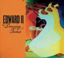 Edward II: Dancing Tunes, CD