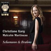 Christiane Karg - Wigmore Hall Live 2014, CD