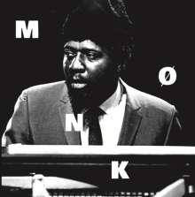 Thelonious Monk (1917-1982): Mønk (180g), LP