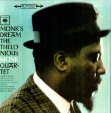 Thelonious Monk (1917-1982): Monk's Dream (Legacy Edition), CD