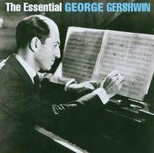 George Gershwin (1898-1937): The Essential George Gershwin, 2 CDs