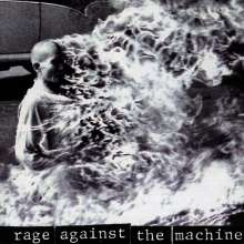 Rage Against The Machine: Rage Against The Machine, CD