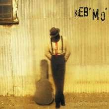 Keb' Mo': Keb' Mo', CD