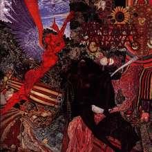 Santana: Abraxas, CD
