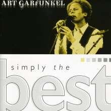Art Garfunkel: Simply The Best, CD