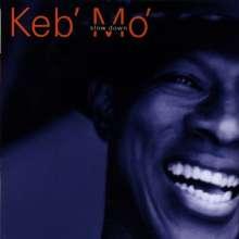 Keb' Mo': Slow Down, CD