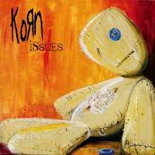 Korn: Issues, CD
